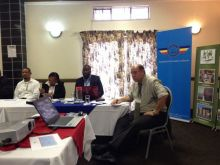 Aim Swazi Air Negotiations